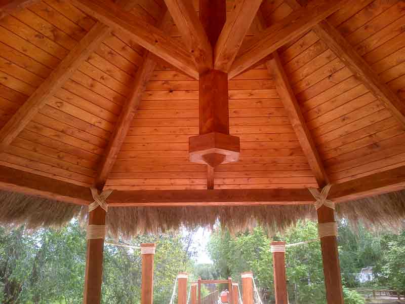 P rgolas de madera baratas en la rioja p rgolas madera - Pergolas madera baratas ...